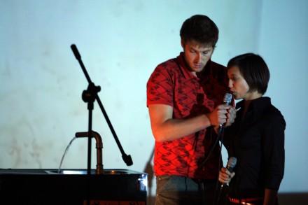 Leonore Easton&Boris Hoogeveen