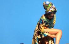 Nathalie Mba Bikoro