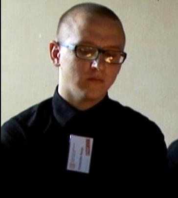 Przemysław Branas