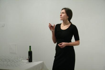 Yaryna Shumska